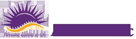 Airs Clinic Logo